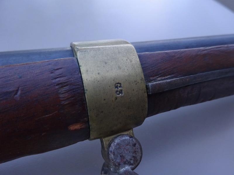 La rentrée de la semaine (Carabine de cavalerie gras) Dsc02723