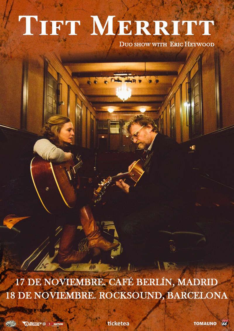 Tift Merritt , singer-songwriter de la vieja escuela - Página 3 Poster10