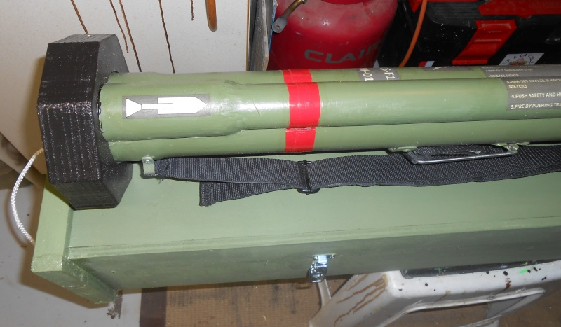 [eyes] Tuto lance roquette AT4CS airsoft eyeshield79 terminé. - Page 2 Arriar10