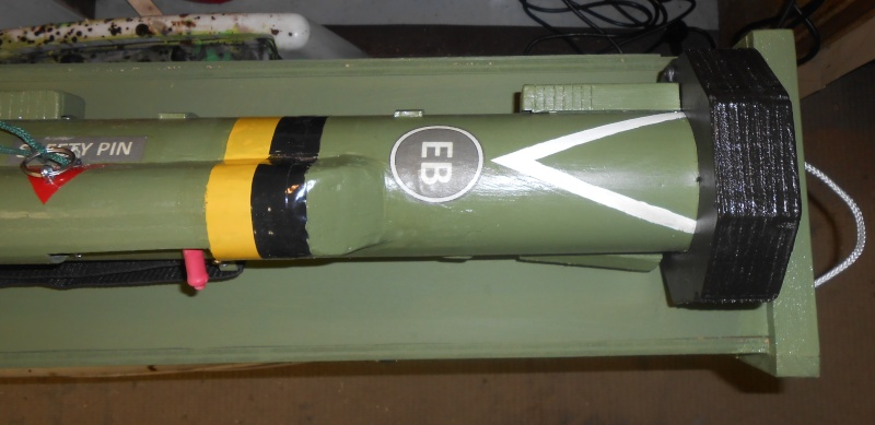 [eyes] Tuto lance roquette AT4CS airsoft eyeshield79 terminé. - Page 2 Avant10