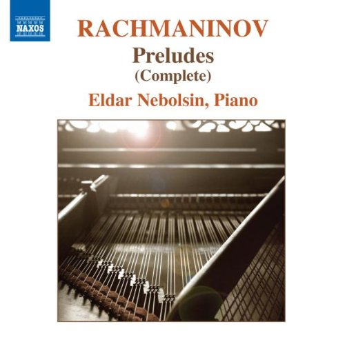 Rachmaninov  -  Oeuvres pour piano - Page 2 518iuz10