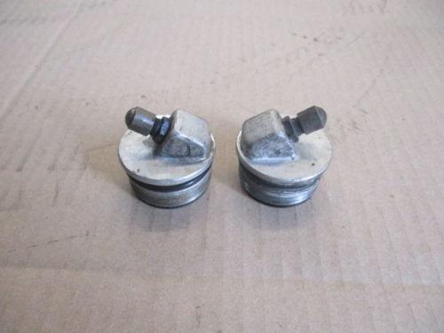 reconditionnement amortos et fourche origine avec pose de valves pression _1210