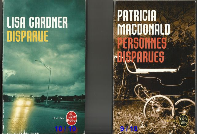Les thrillers - Page 3 Livres10