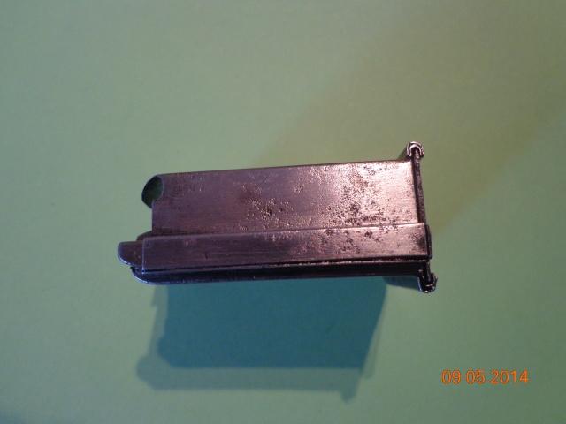 identification chargeur Bergmann ou MANNLICHER Dsc00524