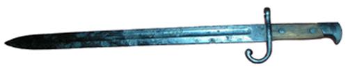 Comment retirer l'oxydation sur les métaux ferreux Mle-1913