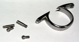 Remise en état d'un Smith & Wesson Orbéa Hermanos - Page 2 Pontet11