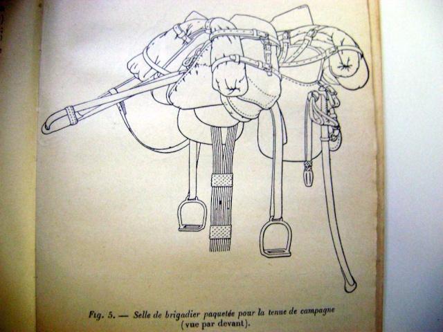 estimation etuis de cavalerie pour mousqueton 92 ???? Selle_13