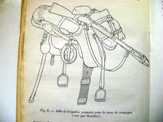 estimation etuis de cavalerie pour mousqueton 92 ???? Selle_14