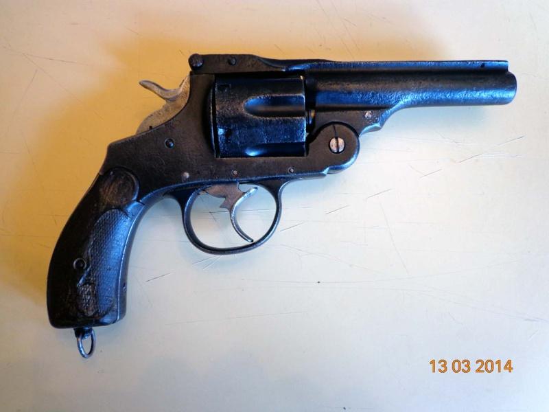 Remise en état d'un Smith & Wesson Orbéa Hermanos Sw_na310