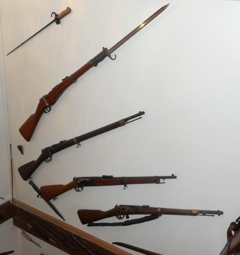 """""""carabine"""" Lebel pour une utilisation dans l'Armée d'afrique  Dscn2933"""