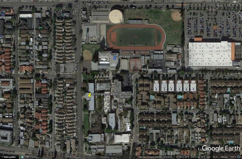 Lieux de tournages de films vus avec Google Earth - Page 32 Huntin10
