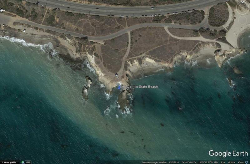 Lieux de tournages de films vus avec Google Earth - Page 32 Leo-ca10