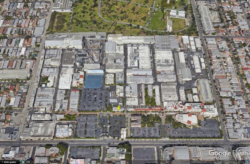 Lieux de tournages de films vus avec Google Earth - Page 32 Melros10