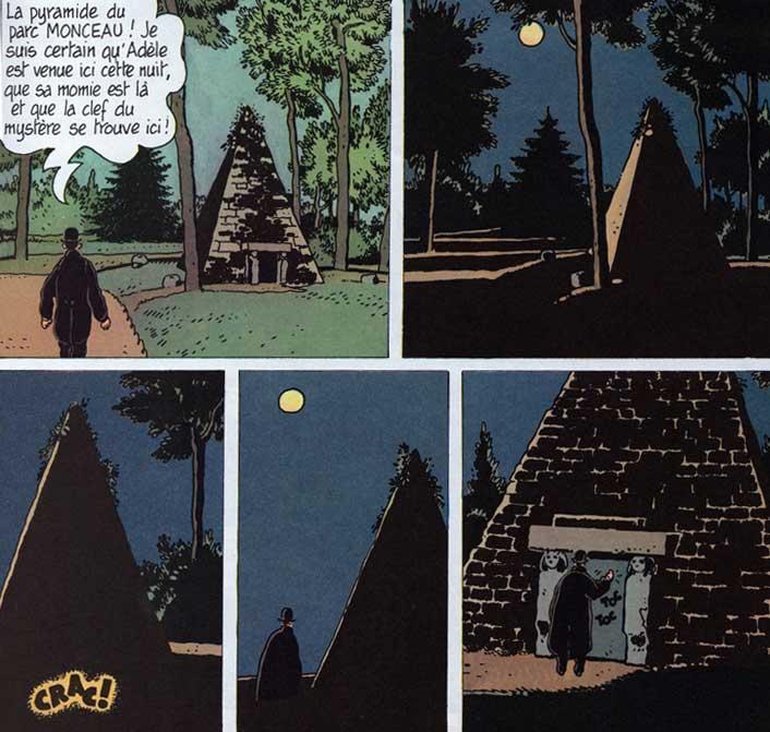 Poussière d'Egypte Antique - Page 3 Moncea13
