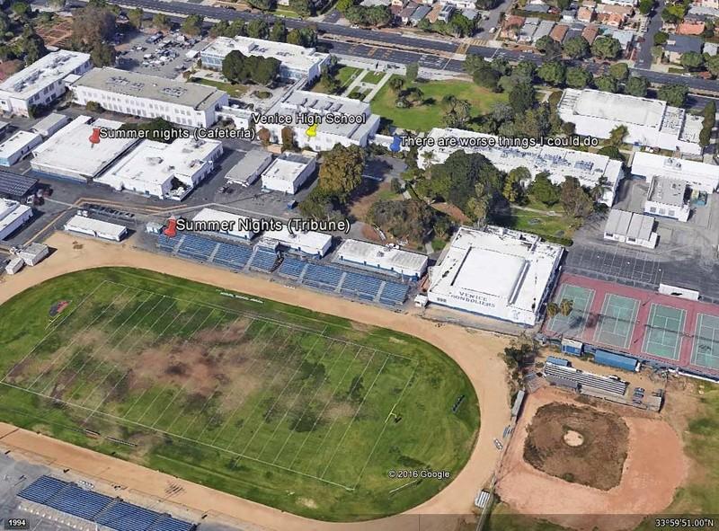 Lieux de tournages de films vus avec Google Earth - Page 32 Rydell10