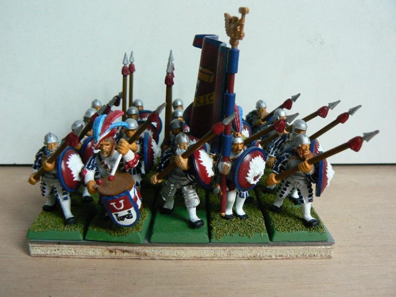 Mon Armée du Culte d'Ulric et du Middeinhem. D-2cla10