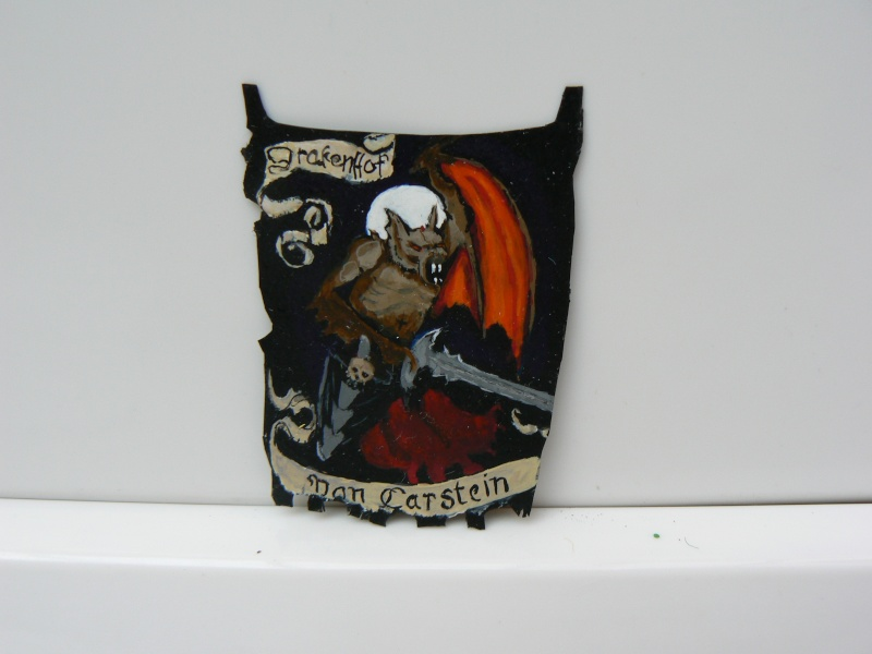 Mon Armée Comte Vampire. Grande11