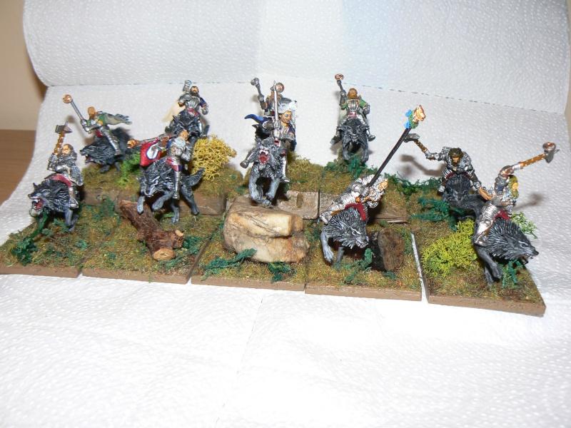 Mon Armée du Culte d'Ulric et du Middeinhem. Loups_11