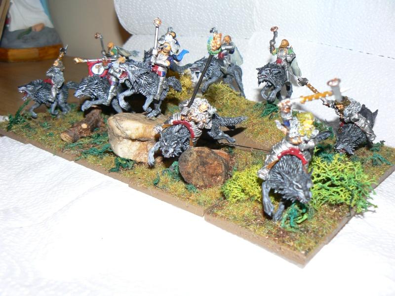Mon Armée du Culte d'Ulric et du Middeinhem. Loups_12