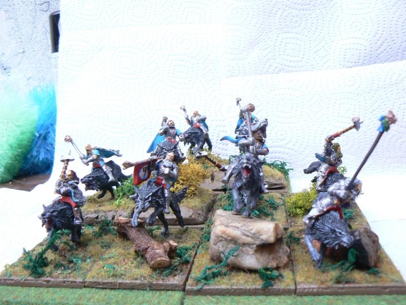 Mon Armée du Culte d'Ulric et du Middeinhem. Loups_14
