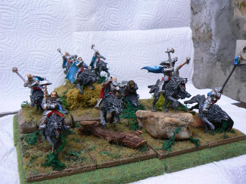 Mon Armée du Culte d'Ulric et du Middeinhem. Loups_15