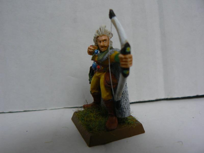 Mon Armée Elfes Sylvains - Page 2 P1140823