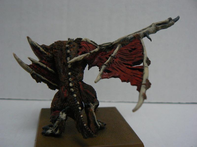 L'armée de Comte Vampire du Fiston. P1140825