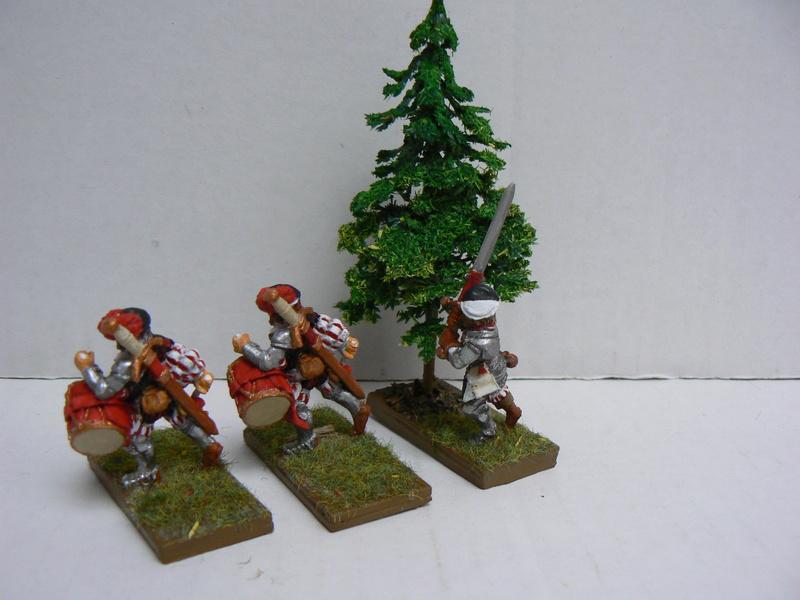 Armée de l'Ostland P1140844