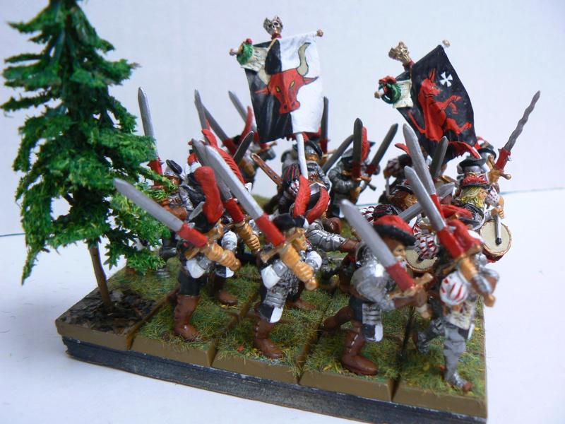Armée de l'Ostland P1140855