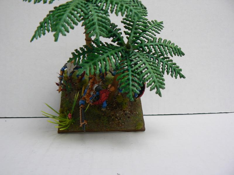 Mon armée de Lustrie P1140921