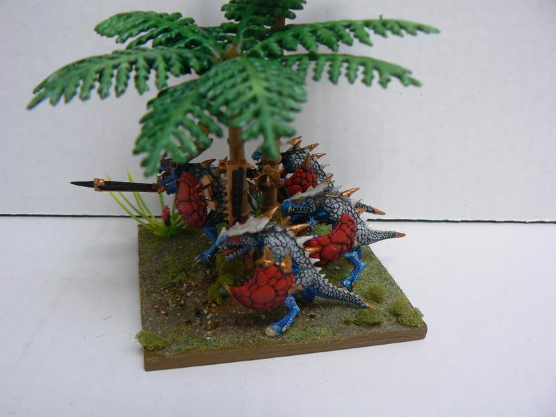 Mon armée de Lustrie P1140922