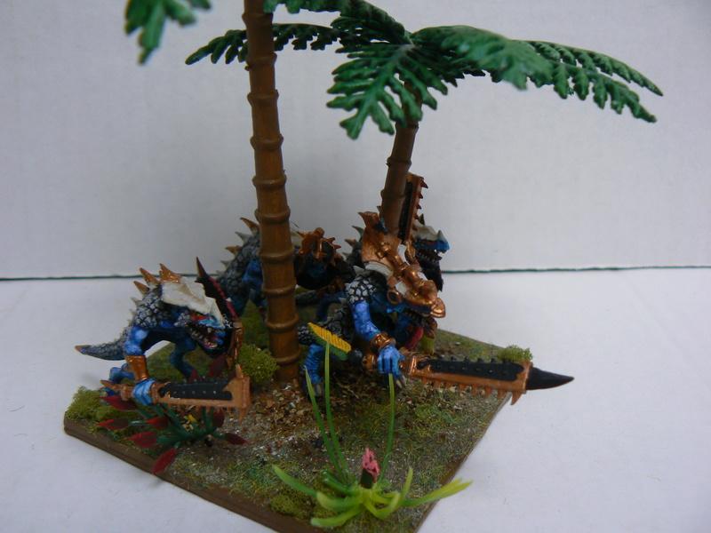 Mon armée de Lustrie P1140923