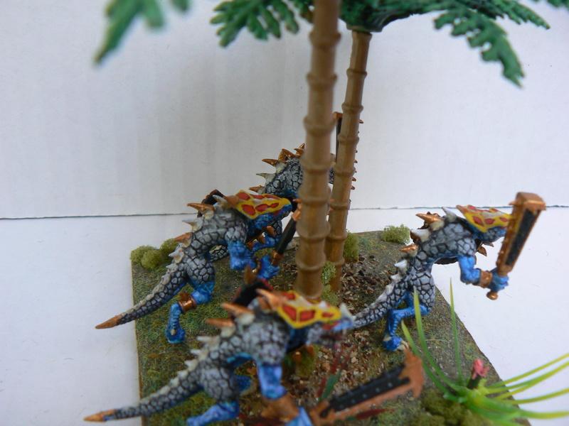 Mon armée de Lustrie P1140930