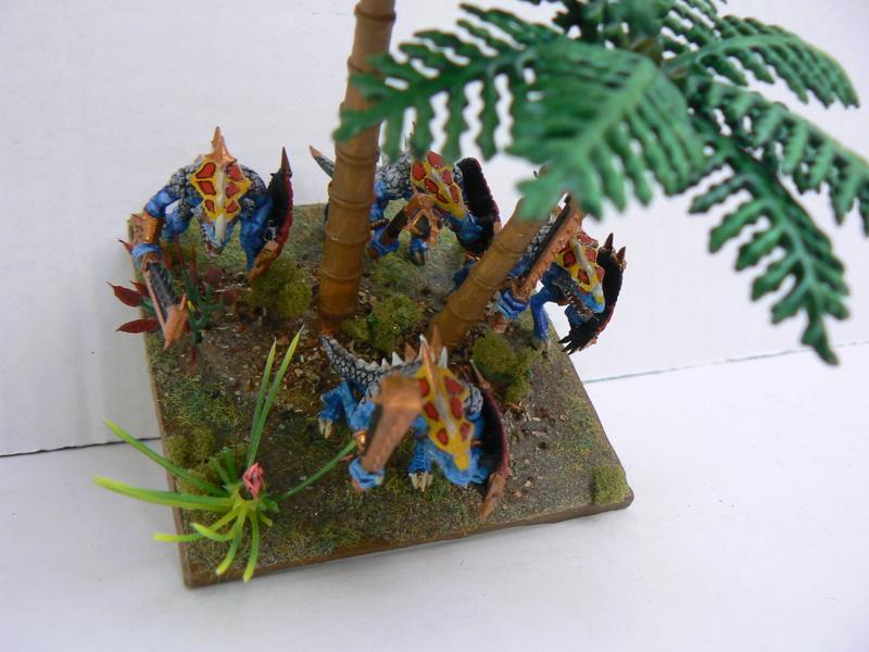 Mon armée de Lustrie P1140931