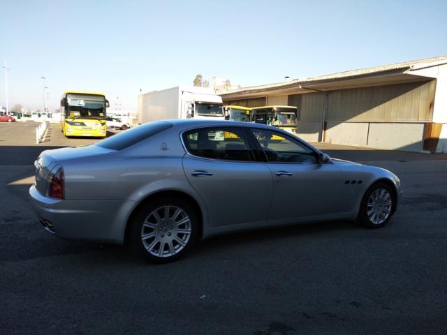 Nouveau propriétaire d'une Maserati Quattroporte V dans le 44 Img_2011
