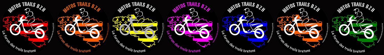 MOTOS TRAILS BZH