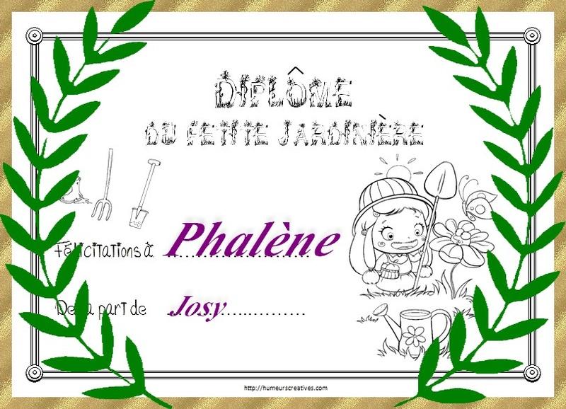 Magie du Printemps !! - Page 2 Diplom10