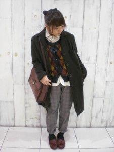 Modes japonaises 75b55810