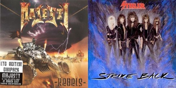 MetalHeart: Prog de la semaine. - Page 10 Semain13