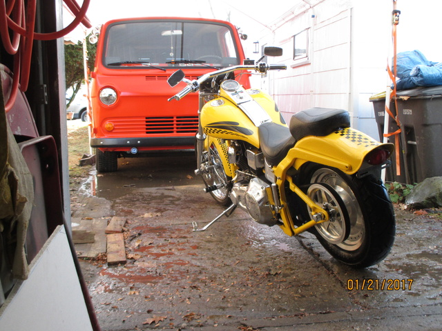 1993 Harley FXSTC Img_0319
