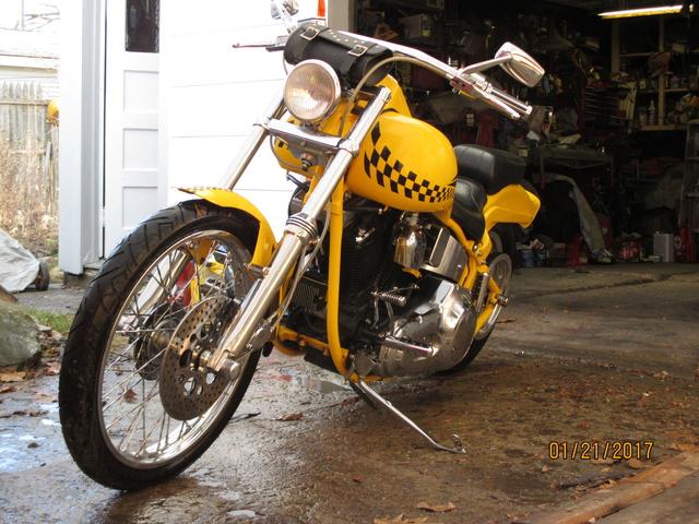 1993 Harley FXSTC Img_0320
