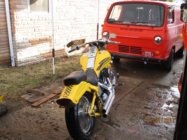 1993 Harley FXSTC Img_0321