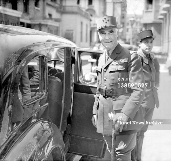 Général Fagalde, 16e CA (enquête d'identification) Fagald11