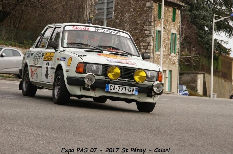 [07] 05/03/2017 - 7ème rassemblement Passion Auto Sport 07 - Page 2 Dsc01005