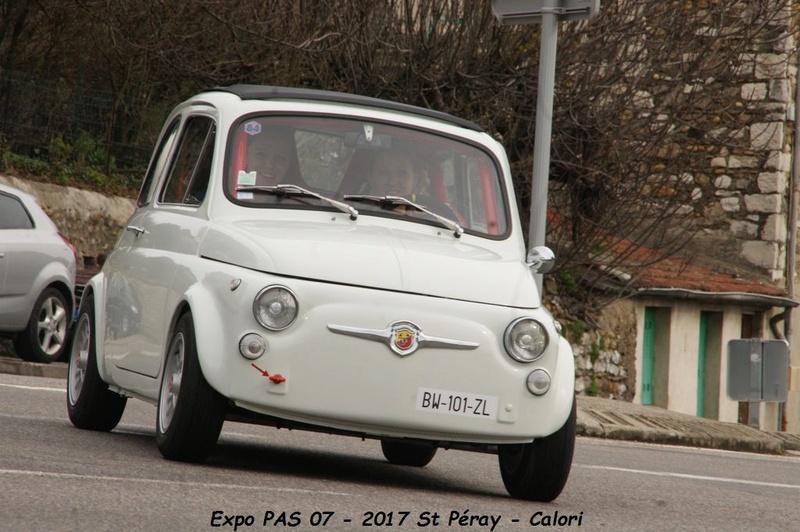[07] 05/03/2017 - 7ème rassemblement Passion Auto Sport 07 - Page 3 Dsc01025
