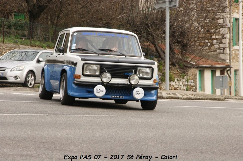 [07] 05/03/2017 - 7ème rassemblement Passion Auto Sport 07 - Page 3 Dsc01031
