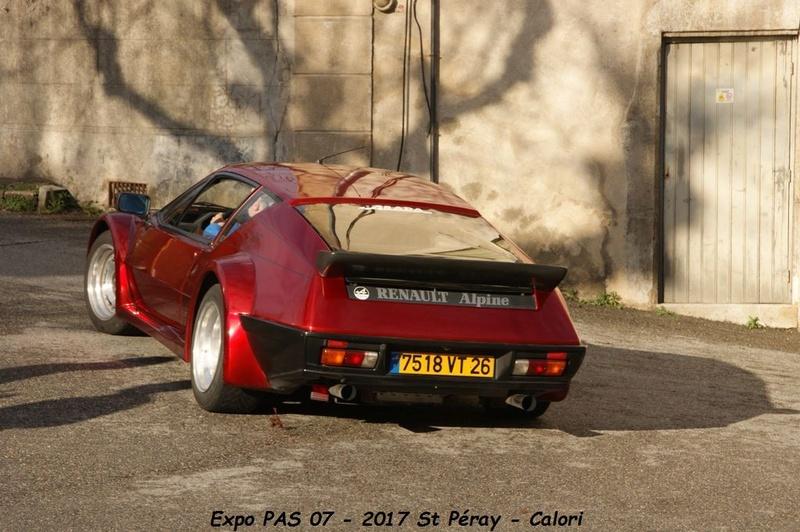 [07] 05/03/2017 - 7ème rassemblement Passion Auto Sport 07 Dsc08818
