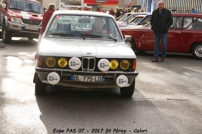 [07] 05/03/2017 - 7ème rassemblement Passion Auto Sport 07 Dsc08820