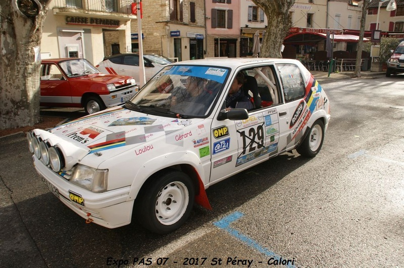 [07] 05/03/2017 - 7ème rassemblement Passion Auto Sport 07 Dsc08823