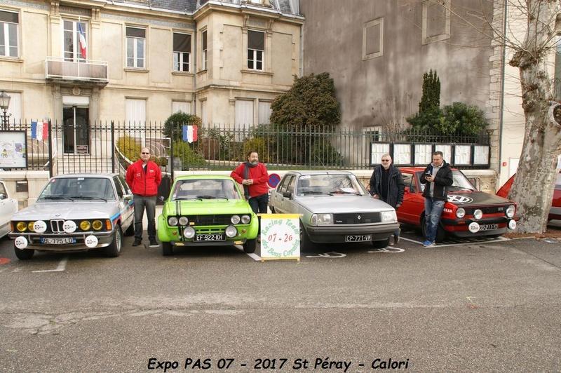 [07] 05/03/2017 - 7ème rassemblement Passion Auto Sport 07 Dsc08827